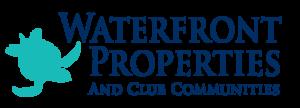 Waterfront Properties logo
