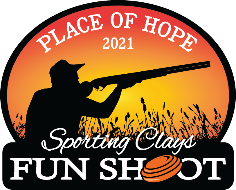 2021 Clay Fun Shoot Logo