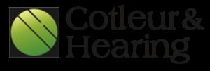 Cotleur & Hearing - Logo