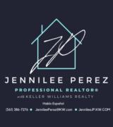 Jennilee Perez Logo