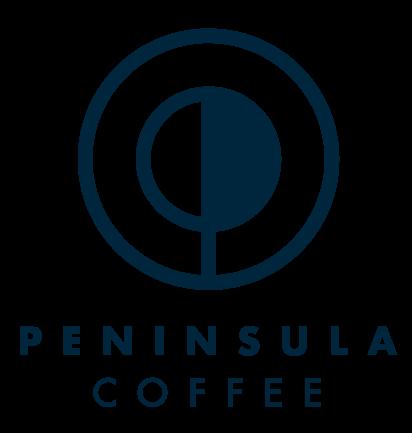 Peninsula Coffee logo