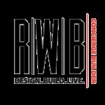 RWB Construction Logo