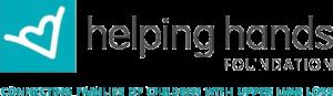 Helping Hands Foundation Logo
