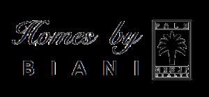 Homes by Biani Logo