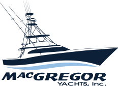Macgregor Yachts Logo