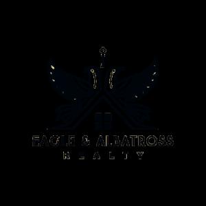 Eagle & Albatross Logo