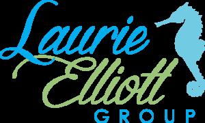 Laurie Elliot Logo