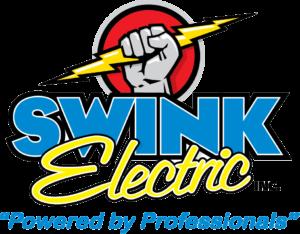 Swink Electric logo