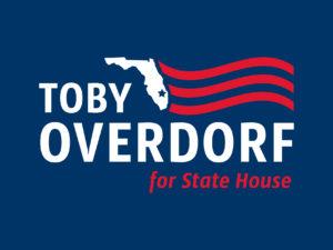 Toby Overdorf Logo