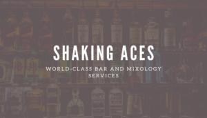 Shaking Aces Logo